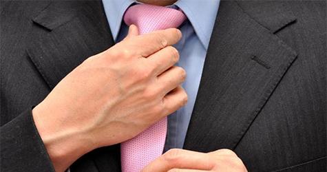 Un large choix de cravates